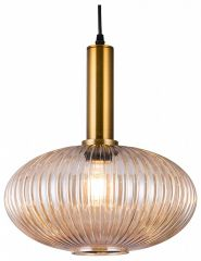 Подвесной светильник Toplight Pamella TL1224H-01AM