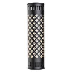 Настольная лампа Uniel ULO-K07 V/4000K/UVCB D01 Black UL-00008547
