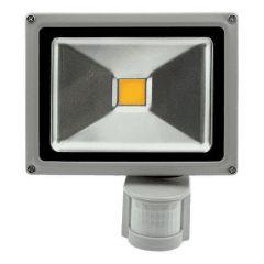 Прожектор светодиодный SWG 20W 6500K FL-COB-20-CW-S 002276