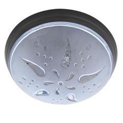 Потолочный светильник Horoz Уфо Роза Ветров 400-211-101