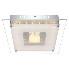 Потолочный светодиодный светильник Globo Franco 49207-18