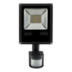 Прожектор светодиодный SWG 20W 6500K FL-SMD-20-CW-S 002262