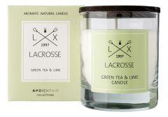 Ambientair Свеча ароматическая (9.5 см) Зеленый чай & Лайм VV040TVLC