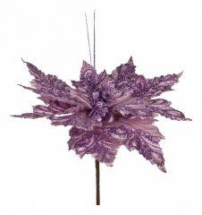 АРТИ-М Цветок (27 см) Пуансетия 241-1709