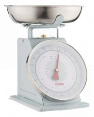 TYPHOON Весы кухонные (24.3x26.3x21.4 см) Living 1400.147V