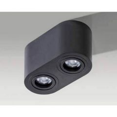 Потолочный светильник Azzardo Brant 2 Square AZ2827