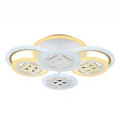 Потолочная светодиодная люстра Ambrella Light Ice FA2951