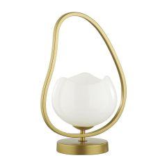 Настольная лампа Odeon Light Waterlily 4873/1T