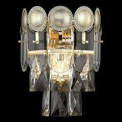 Настенный светильник Wertmark Clementia WE116.03.301