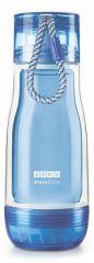 Бутылка для напитков (325 мл) Zoku ZK129-BL