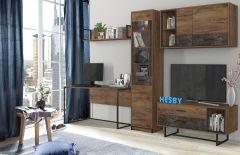 Hesby Набор для гостиной Portlend 1