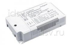 Блок питания Arlight 022166 ARJ-DALI-40 (40W, 350/500/700/1050mA, DALI, PFC)
