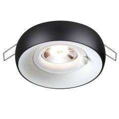 Встраиваемый светильник Novotech SPOT NT21 000 WATER 370798