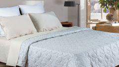 Primavelle Одеяло-покрывало полутороспальное Organic сotton