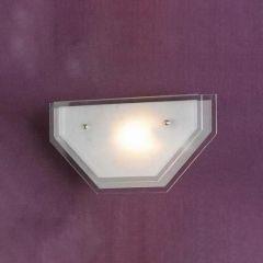 Настенный светильник Lussole Baron LSC-7032-01