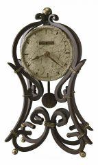 Настольные часы (18х30 см) Howard Miller