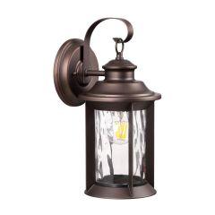 Уличный настенный светильник Odeon Light Mavret 4961/1W
