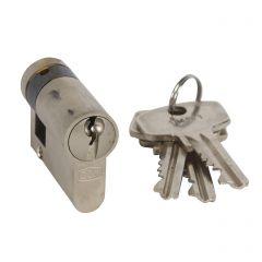 Ключ-личинка DIN Legrand Galea Life номерной 775889