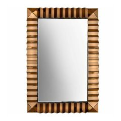 Зеркало Art Home Decor Rumba A025 1100 Amber
