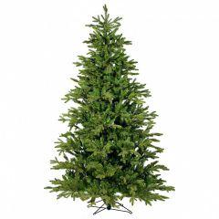 Black Box Ель новогодняя [1.85 м] Ирландская зеленая 74055
