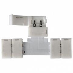 Соединитель лент Т-образный жесткий Elektrostandard LED 2T a038798