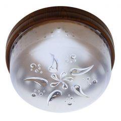 Потолочный светильник Horoz Глоп Роза Ветров 400-231-100