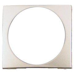 Лицевая панель Legrand Valena алюминий 770180