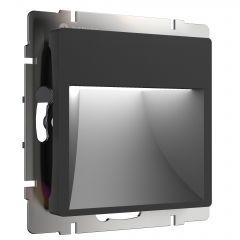 Werkel Встраиваемая LED подсветка (черный матовый) W1154108