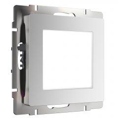 Werkel Встраиваемая LED подсветка (серебряный) W1154306