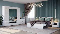 НК-Мебель Гарнитур для спальни Gloss