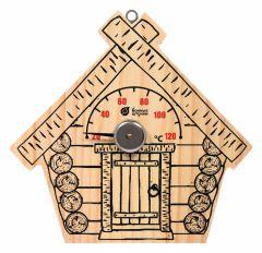 Банные штучки Термометр (20x19.5x3 см) 18044
