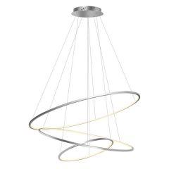 Подвесная светодиодная люстра Aployt Monisia APL.020.13.138