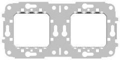 Суппорт 2-постовый без монтажных лапок ABB Zenit N2272.9