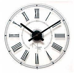 Настенные часы (50x50 см) Nicole Time NT537