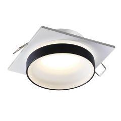 Встраиваемый светильник Novotech SPOT NT21 000 WATER 370788