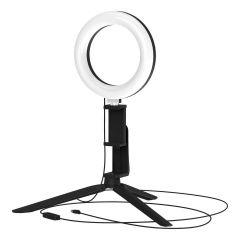 Кольцевой светодиодный светильник Gauss RL001