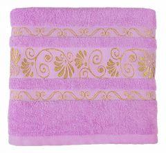 Bonita Банное полотенце (70х140 см) Пальметта