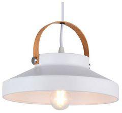 Подвесной светильник Toplight Wendi TL1225H-01WH