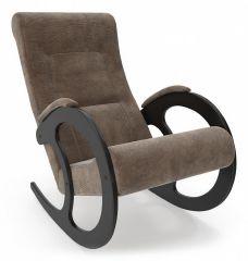 Экодизайн Кресло-качалка Комфорт 3