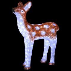 Neon-Night Зверь световой (81 см) Оленёнок коричневый 513-106