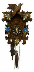 Настенные часы (15x13x24 см) SARS 0522-10-8M