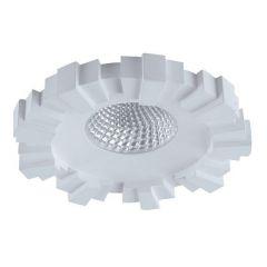 Встраиваемый светодиодный светильник DesignLed InLondon Futur LC2037WH-5-NW 002221