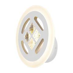Настенный светодиодный светильник Ambrella Light Ice FA2955