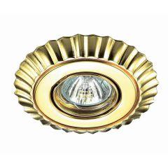 Встраиваемый светильник Novotech Ligna 370274