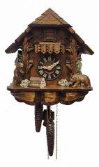Настенные часы (22x13x25.5 см) SARS 0404-90