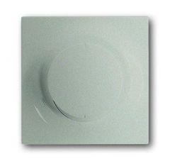 Лицевая панель ABB Impuls диммера шампань-металлик 2CKA006599A2905
