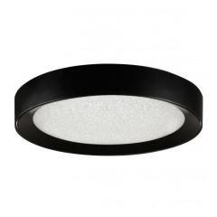 Потолочный светодиодный светильник iLedex Stardust WL X8839-500R BK