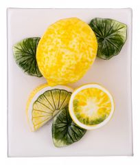 Annaluma Панно (13х7х16 см) Лимон 628-654