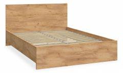 Компасс-мебель Кровать полутораспальная Виктория ВИ-33