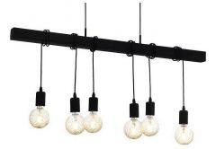 Подвесной светильник Eglo Townshend 49755